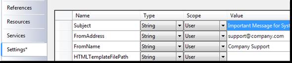 حفظ واسترداد إعدادات التطبيق والمستخدم في VB.NET  SNAGHTML14c99224_thumb